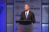 O'Malley: We still have far to go