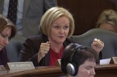 McCaskill: Leagues must independently...