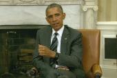 Obama urged Senate on USA Freedom Act