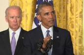 Obama to assault survivors: You are not alone