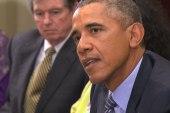 Obama: 'We have to do something'