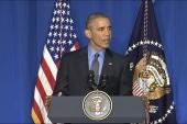 Obama: Climate change an economic imperative