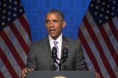 Obama stands firm on Affordable Care Act
