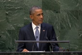Obama: World must reject al Qaeda, ISIS