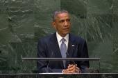 Obama: America will always pursue peace
