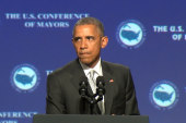 Obama: Sympathy is 'not good enough'