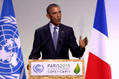 Pres. Obama: 'We embrace our responsibility'