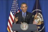 Obama: I anticipate my successor to be a Dem