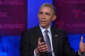 Obama: Fund DHS so immigration reform can...