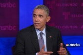 Obama: I gave Republicans a year and a half