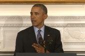 President Obama responds to Kalamazoo attack