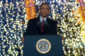 Pres. Obama: 'We're all one American family'