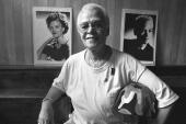 Gay rights pioneer passes away at 93