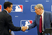MLB moves forward on LGBT inclusion