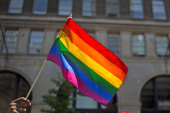 Fired for being gay? Care worker says yes