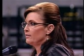 Palin delivers high school graduation speech