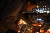 Parisians mourn victims 1 week after attacks