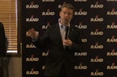 Rand Paul on Syria