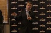 Rand Paul on Syria