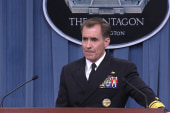 Pentagon: We're at war with ISIL