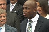 Adrian Peterson: 'I take full responsibility'