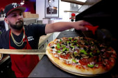 Meet the pizza place that 'pies' it forward