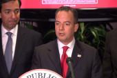 Priebus: GOP wins rejection of 'Obama agenda'