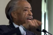Sharpton: 'They died to give us the right...