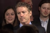 Rand Paul vows to 'fight on' after Iowa...