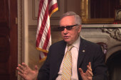 Will Sen. Reid force a Loretta Lynch vote?