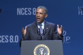 Obama speaks out on renewable energy in NV