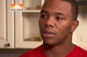 Ray Rice: 'I took full responsibility'
