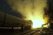 Could this massive new rocket take us to...