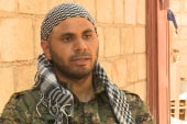 Meet the New Yorker fighting against ISIS