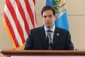 Rubio: If I'm president Iran deal won't...