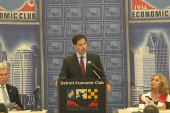 Rubio: 'This is the new American economy'