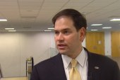 Rubio: same-sex marriage is a state's...