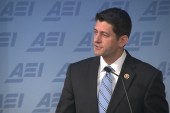 Ryan delivers state-driven poverty solution