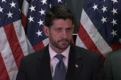 Paul Ryan: 'This is not conservatism'