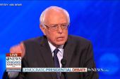 Sanders takes on DNC on data breaches