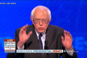 Sanders: 'Addiction is a disease'