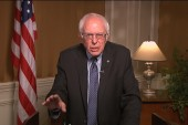 Sanders: 'Social Security is not going broke'