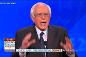 Sanders fights against loopholes in gun laws
