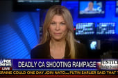 Fox expert on shooter's 'homosexual impulses'
