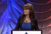 Sarah Palin says what?! about Obama