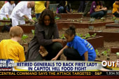 Fox News host to FLOTUS: Lose weight