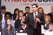 Nikki Haley endorses Rubio for president