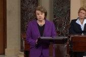 Senators outline gravity of torture report