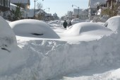 Buffalo digs out from massive snow blast
