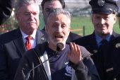 Jon Stewart calls out Sen. McConnell